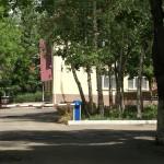 Установка шлагбаума в Пятигорске