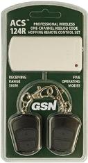Автоматические ворота gsn