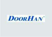 Новый логотип компании DoorHan